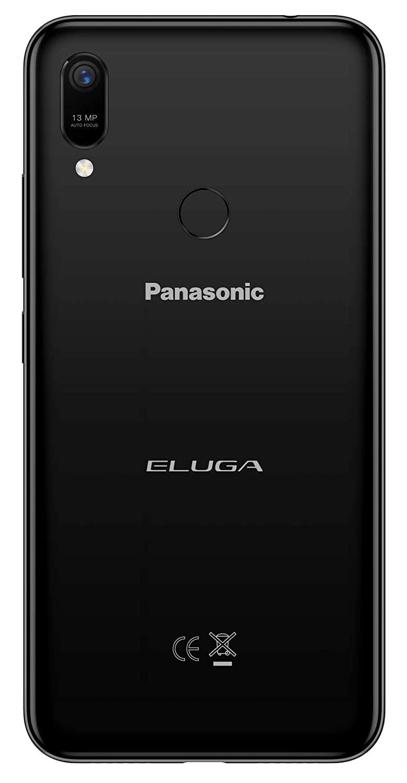 Panasonic Eluga I8